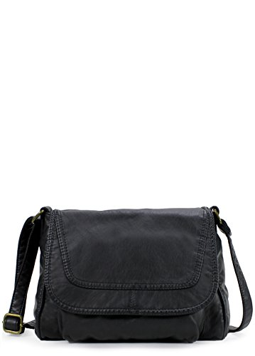 Scarleton Fashion Flap Crossbody Bag H1888