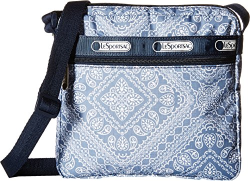 LeSportsac Women's Shellie Crossbody Bandana Lace Cross Body