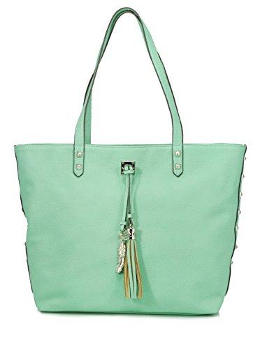 Jessica Simpson Rodica Tote Bag, Mint