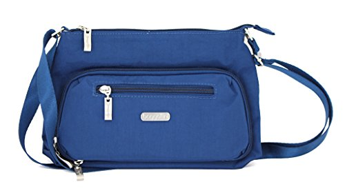 Baggallini Women's Everyday Bagg Pacific One Size