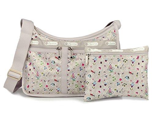 LeSportsac Deluxe Everyday Handbag, Gardeners