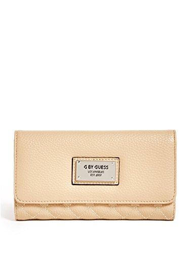 G by GUESS Women's Arnett Slim Wallet