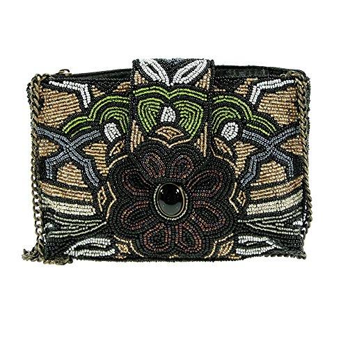 Mary Frances Beaded Mini Handbags (60's Vibe)