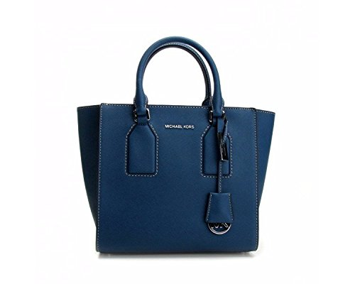 Michael Kors Selby Med. Leather Satchel