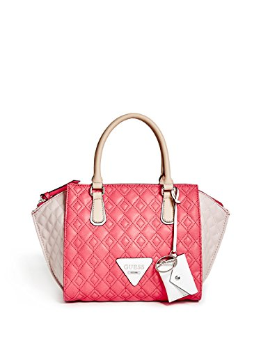 GUESS Women's Dress Up Satchel