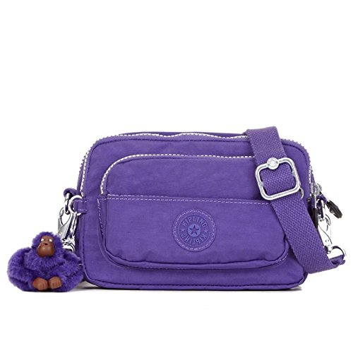 Kipling Merryl, Precisely Purple, One Size