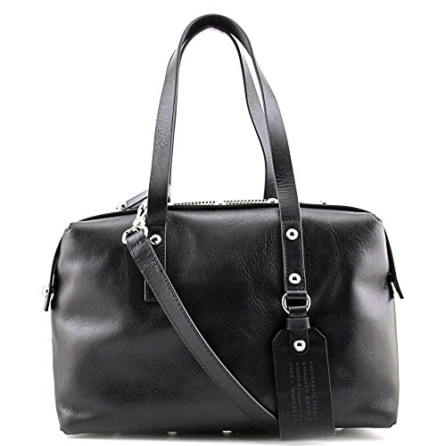 Marc By Marc Jacobs Connected Stachel Women Leather Satchel NWT