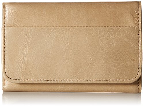 HOBO Jill Compact Leather Wallet