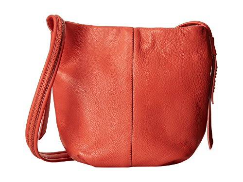 Cole haan crossbody coral flame