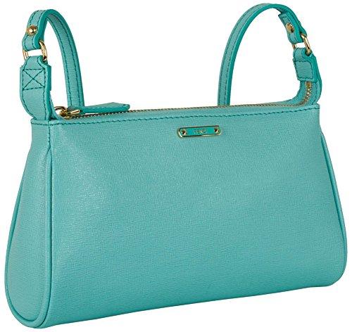 Fendi Mini Pouch Shoulder Bag – Tiffany