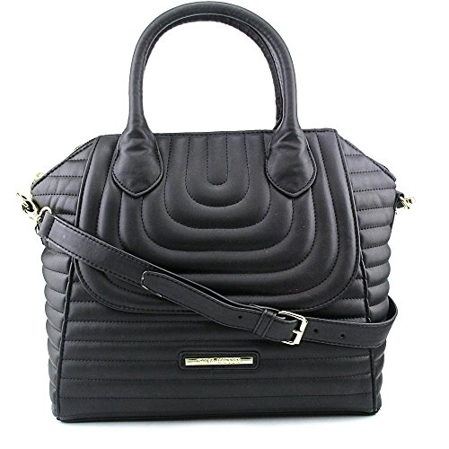 Steve Madden DO258825 Women Faux Leather Satchel