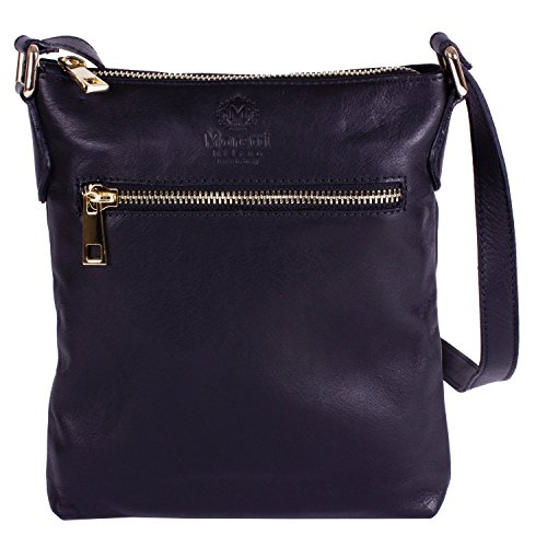 Monza Leather Designer Fashion Hand Bag for women