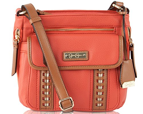 Jessica Simpson Women's Willow Crossbody Bag