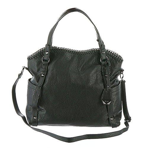 Jessica Simpson Lizzie Crossbody Tote Bag