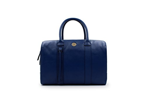Tory Burch Tidal Wave Brody Large Satchel