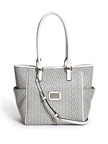 GUESS Women's Tallahassee Logo Tote
