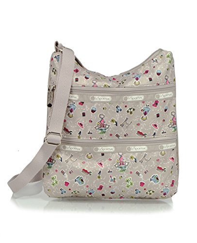 LeSportsac Kylie Cross Body Bag, Gardeners