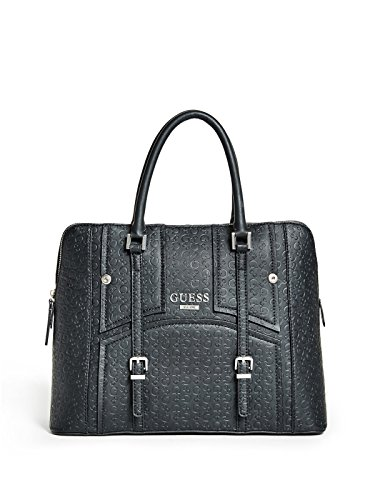 GUESS Women's Leisure Dome Satchel