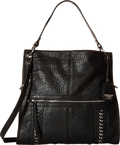 Jessica Simpson Cindy Foldover Convertible Cross Body Bag