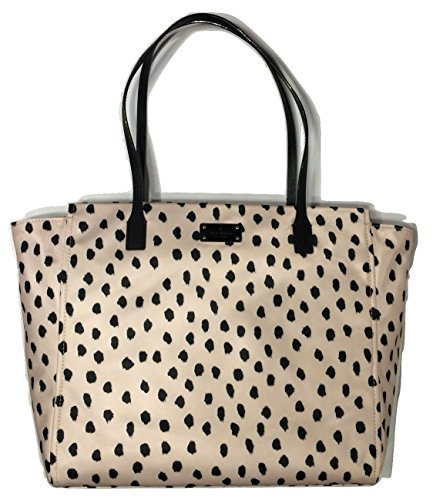 Kate Spade New York Blake Avenue Taden WKRU3526 Flamingo Dot