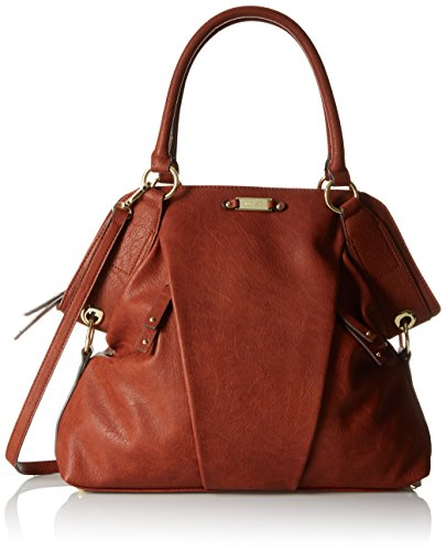 Nine West Soft Focus LG Satchel Bag