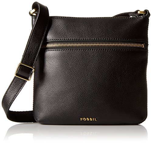 Fossil Piper Mini BLK Cross Body Bag
