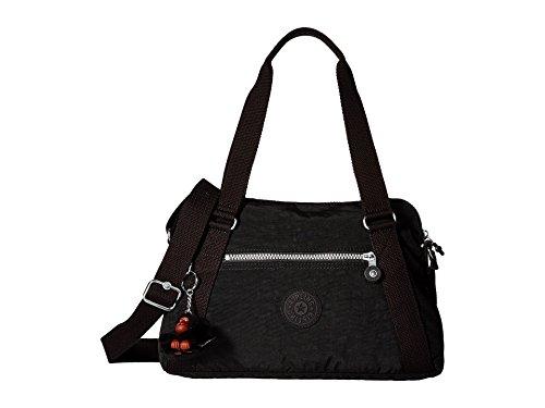 Kipling Anette Black Handbags
