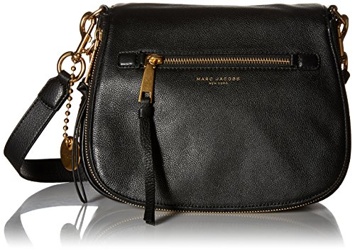 Marc Jacobs Recruit Camera Top Handle Bag, Cement, One Size