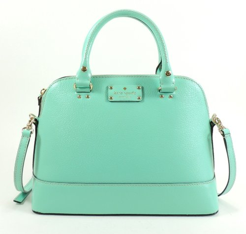 Kate Spade Wellesley Small Rachelle Satchel Handbag Shoulder Bag
