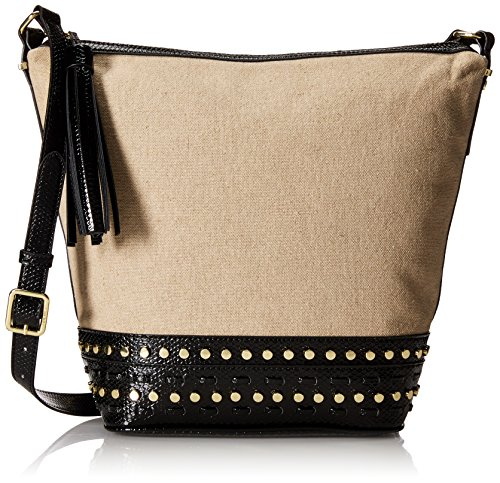 Nine West Gael Bucket Cross Body Bag
