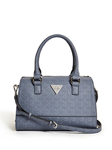 GUESS Women's Swoon Logo Box Satchel