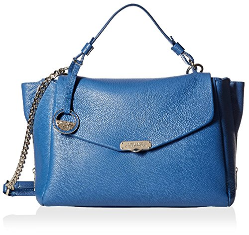 Versace Collection Women's Borsa Manico Corto Handbag