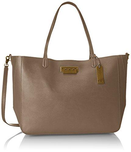 ZAC Zac Posen Eartha Everyday Signature Shopper Tote Bag