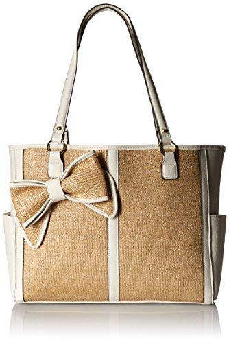 Jessica Simpson Scarlett EW Tote Bag