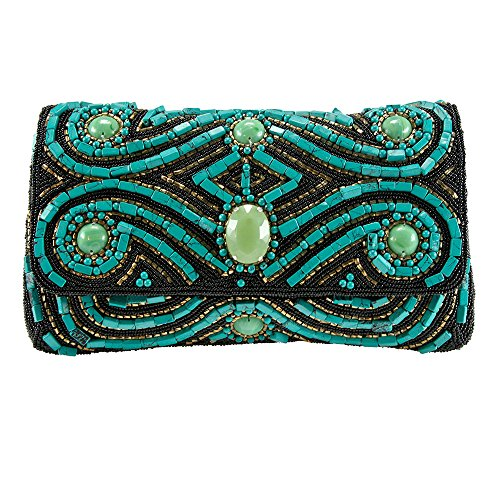 Mary Frances Ride the Wave Handbag