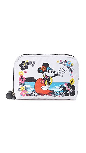 LeSportsac X Peanuts Extra Large Rectangular Cosmetic Bag
