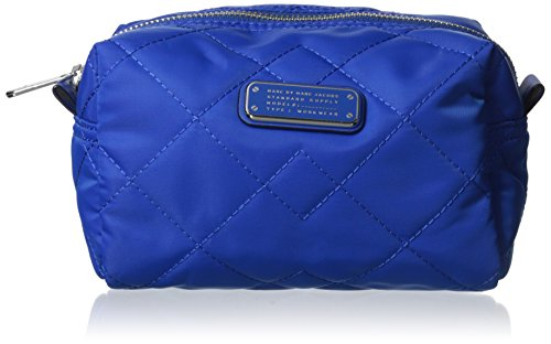 Marc by Marc Jacobs Crosby Quilt Nylon Large Cosmetic Case