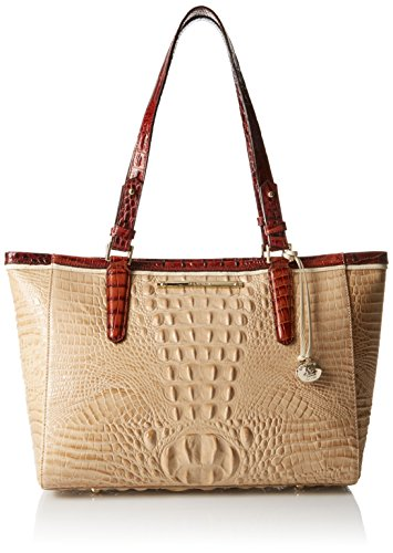 Brahmin Medium Arno Shoulder Bag, Twill, One Size