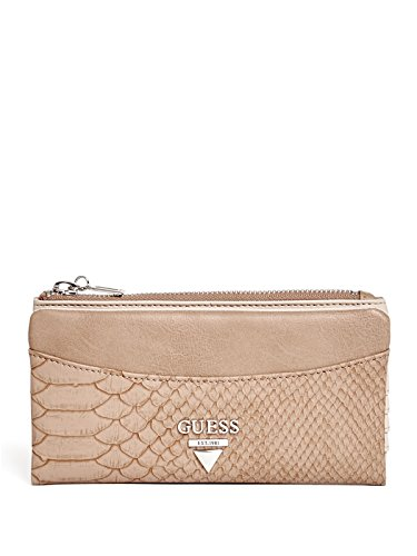 GUESS Women's Niles Soft Wallet