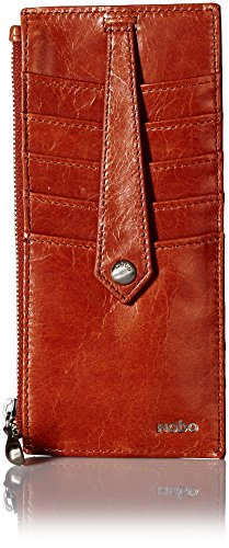 HOBO Vintage Linn Wallet Credit Card Holder