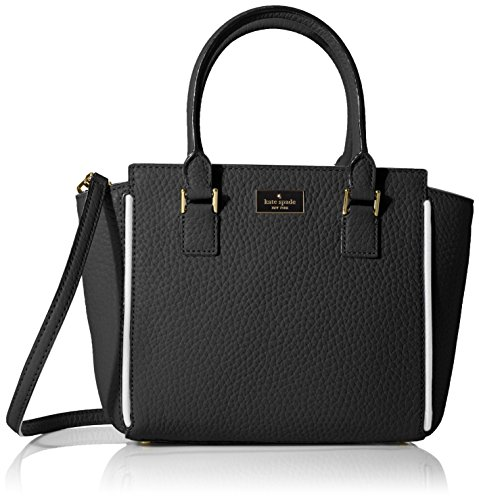kate spade new york Prospect Place Small Hayden Satchel Bag