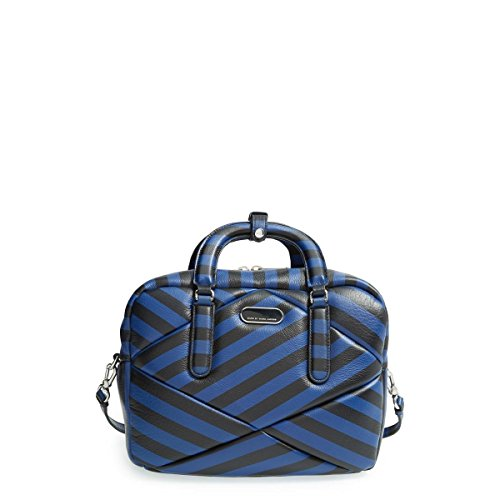 Marc by Marc Jacobs Women's Turn Around Printed Satchel