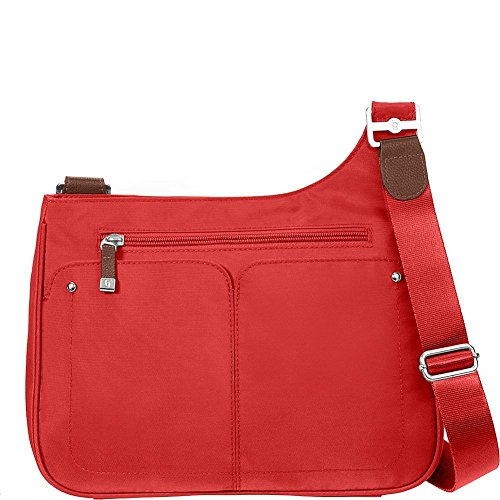 BG by Baggallini Stand Up Crossbody Travel Bag