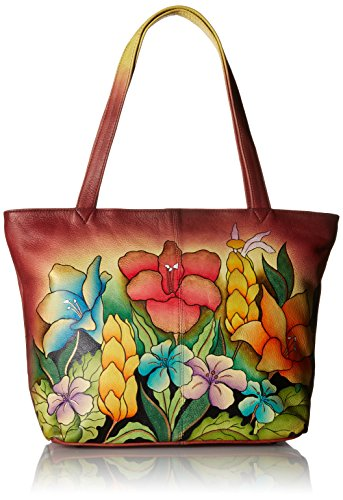 Anuschka Large Tote MNGN