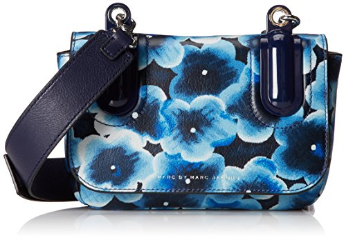 Marc by Marc Jacobs Ball and Chain Printed Bond Cross Body Bag