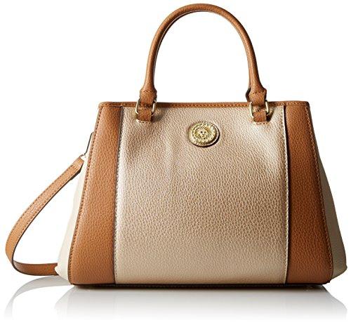 Anne Klein Kick Start Medium Satchel Bag