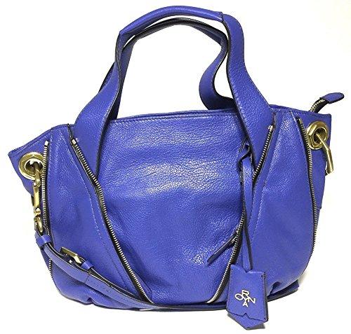 orYANY Lian Satchel Royal Blue MA036