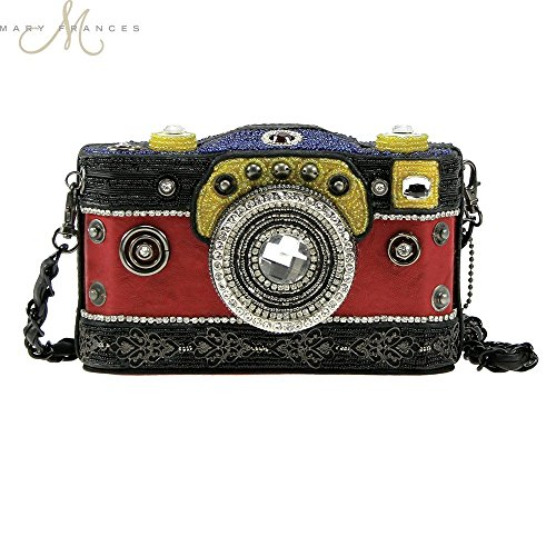 Mary Frances Picture Perfect Handbag