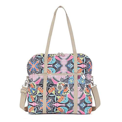 Kipling Women's New Maddy Handbag One Size Mesmerized Spc