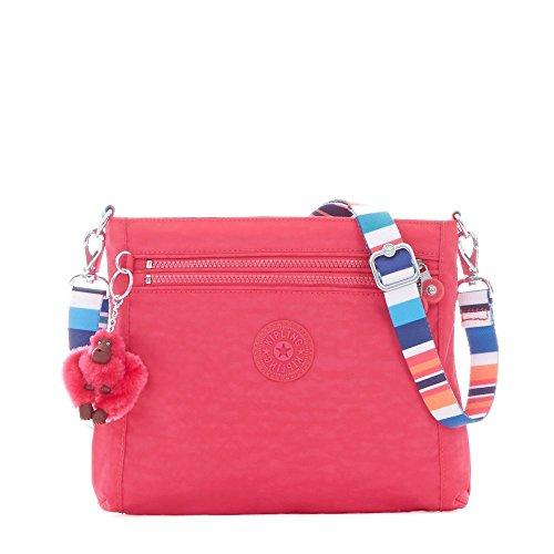Kipling Women's New Addison Handbag One Size Vbrnt Pk W On The Deck St